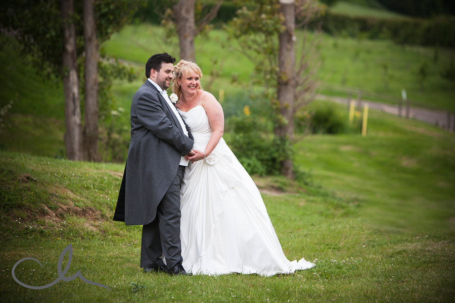 Boughton Golf Club Weddings in Kent