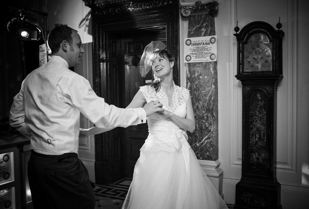 first dance at mount ephraim