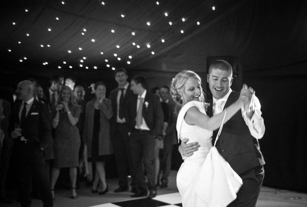 Jersey Wedding Photography - Emily & Chris