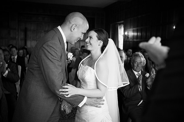 Lympne Castle Wedding testimonial
