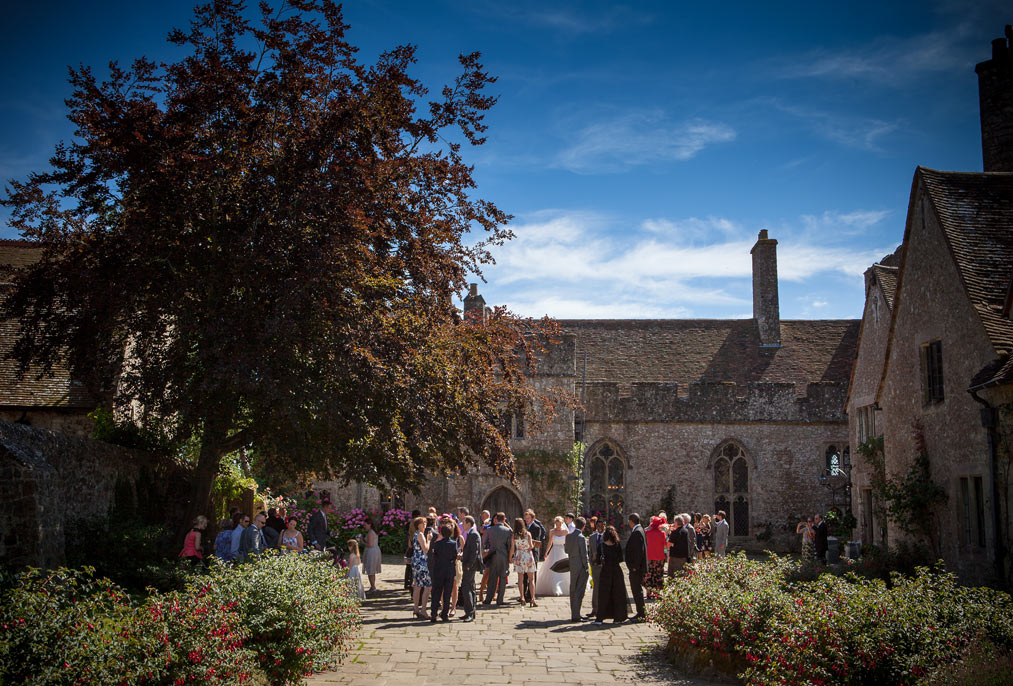 Lympne-Castle-Kent-Wedding-Photographer-38