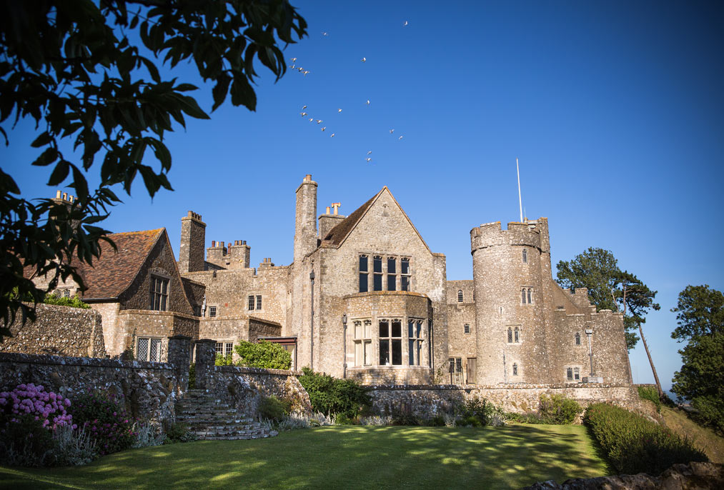 Lympne-Castle-Kent-Wedding-Photographer-49