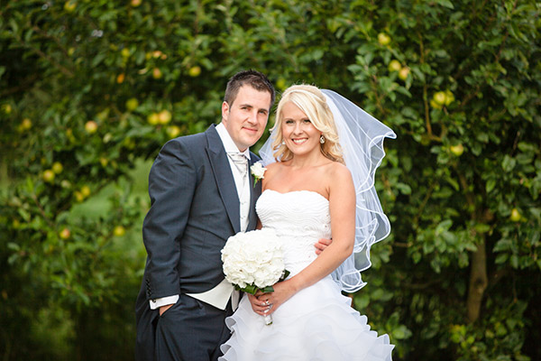 The Old Kent Barn wedding photography testimonial