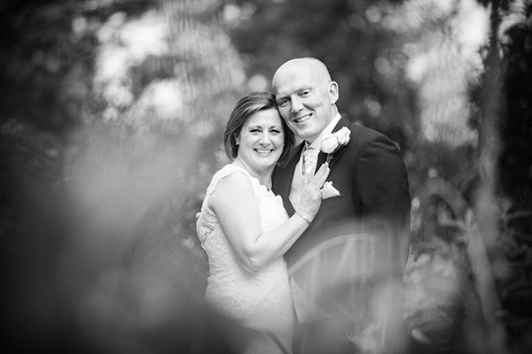 Feedback for Bilsington Priory Wedding Photography