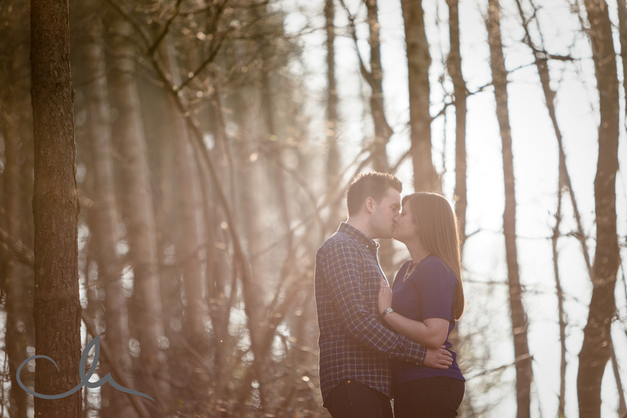 Lynne-&-Mick's-Perry-Wood-Engagement-Shoot-7