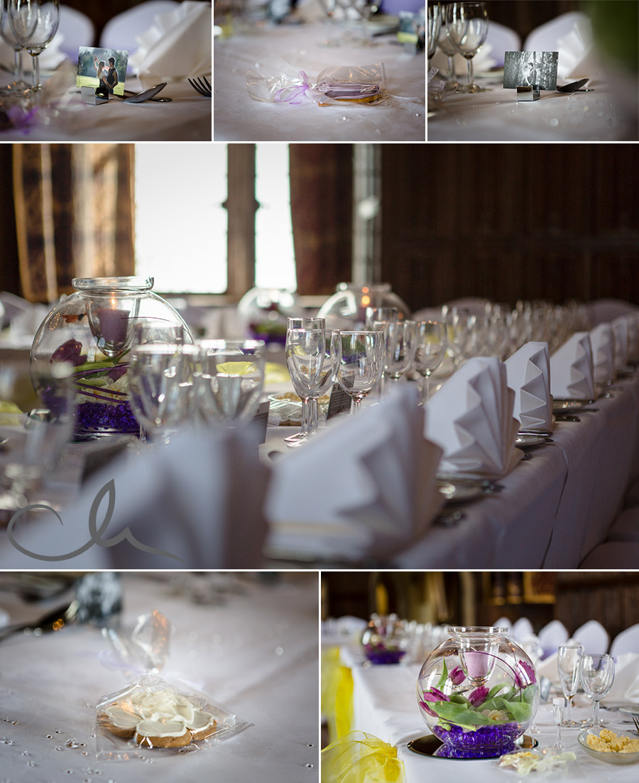 Lympne-Castle-Kent-Wedding-Breakfast