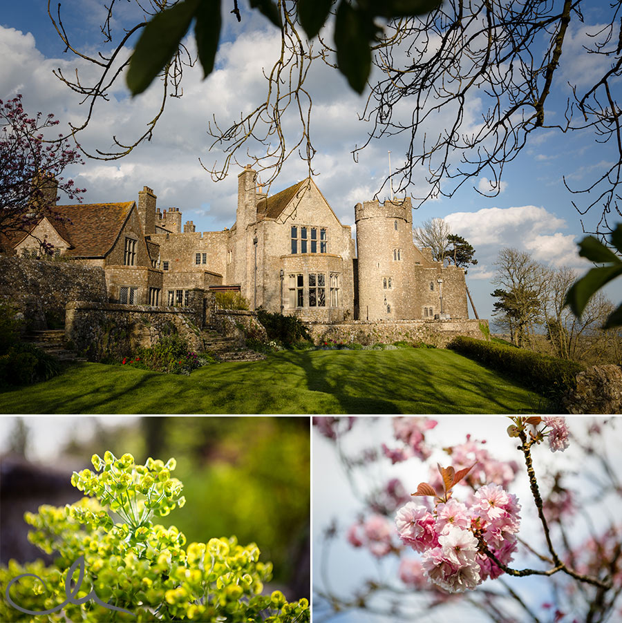 Lympne-Castle-Kent-Wedding-venue