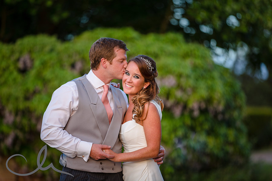 mount ephraim gardens wedding photos