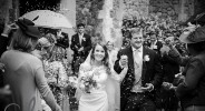 St Edmunds Chapel Wedding Photos