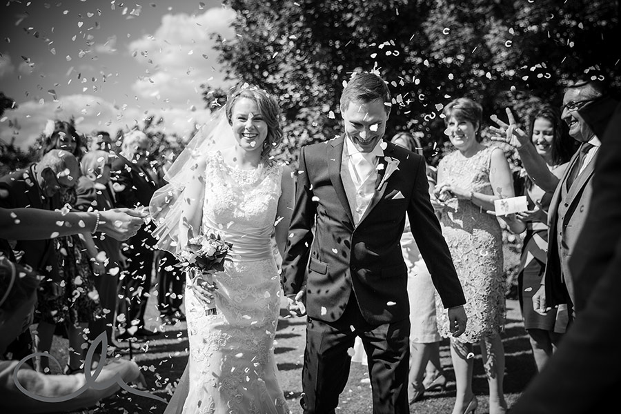 knowle country house wedding photos