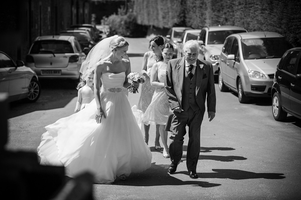 Lympne Mansion Wedding Photography