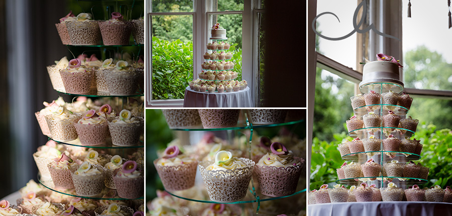wedding-cake-at-Knowle-Country-House