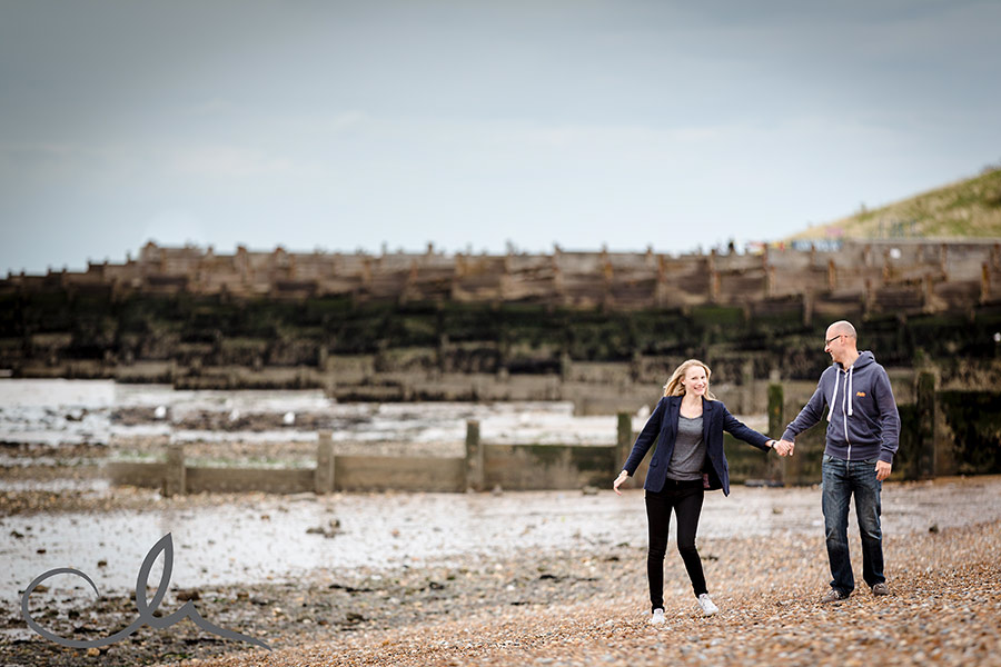 Cat-&-Sean's-Whitstable-Engagement-Shoot-5