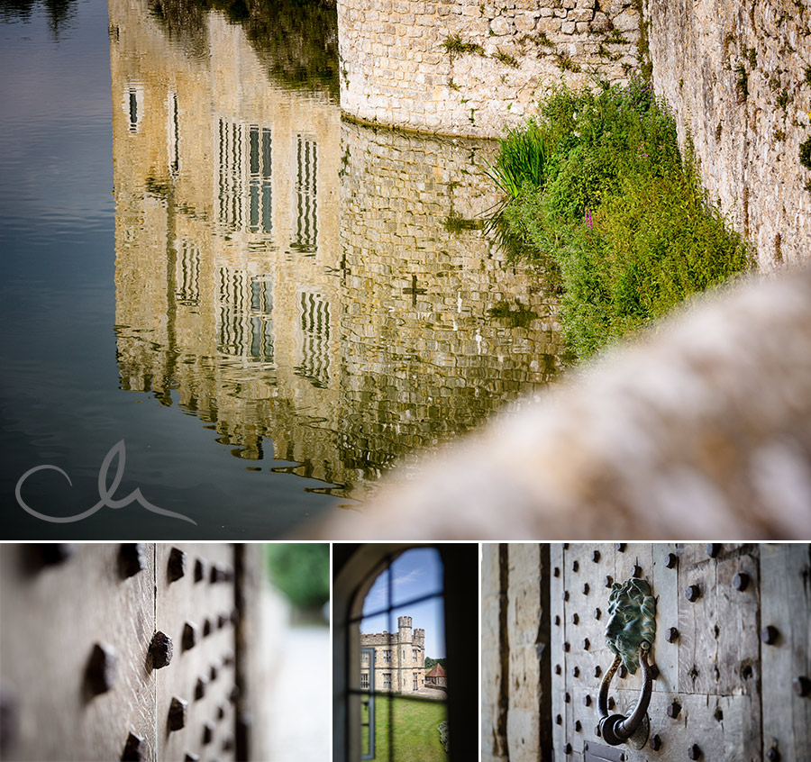 pictures of Leeds Castle Kent