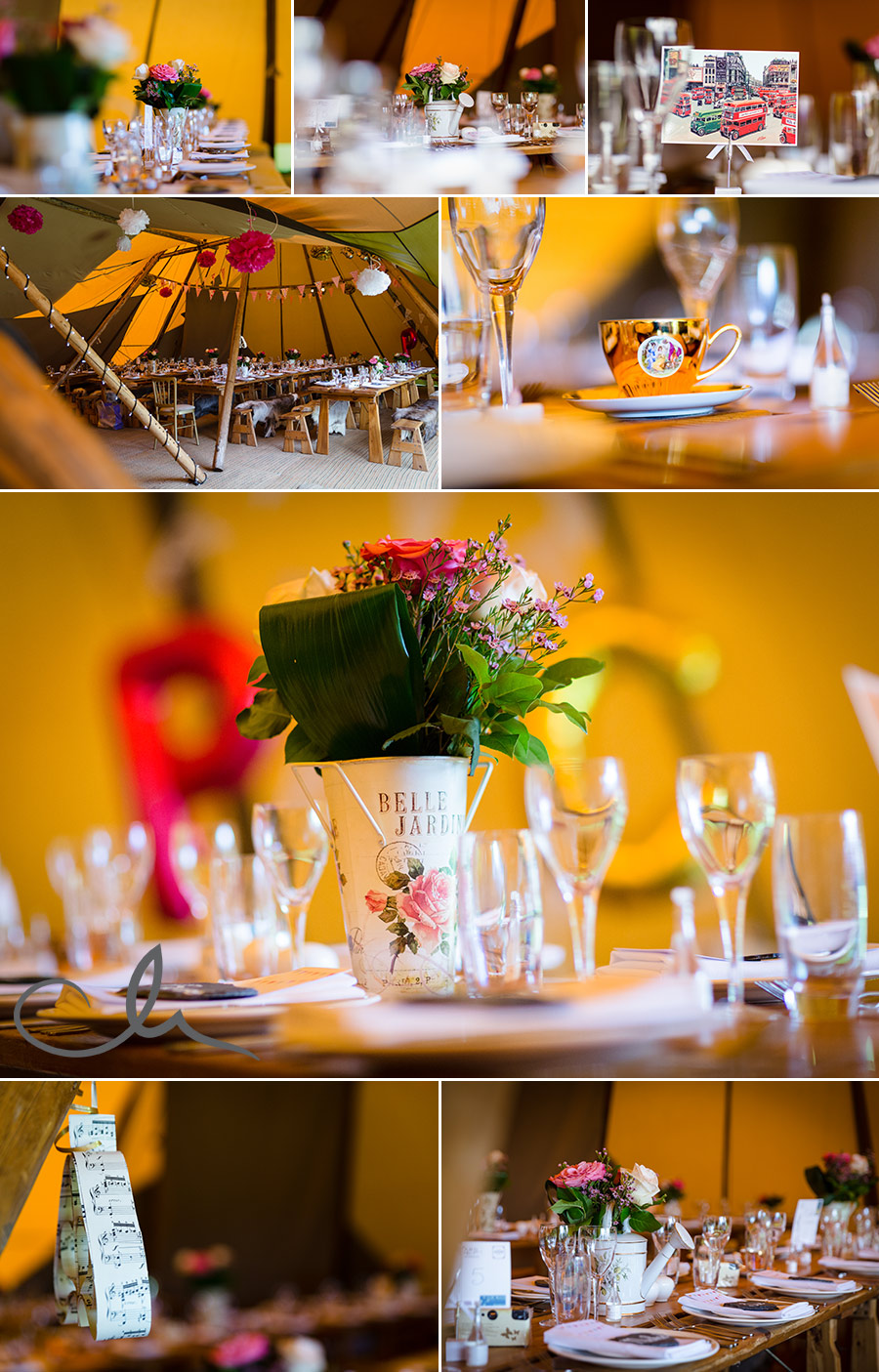 Tipi-for--Wedding-at-Mount-Eprhraim-Gardens-Kent