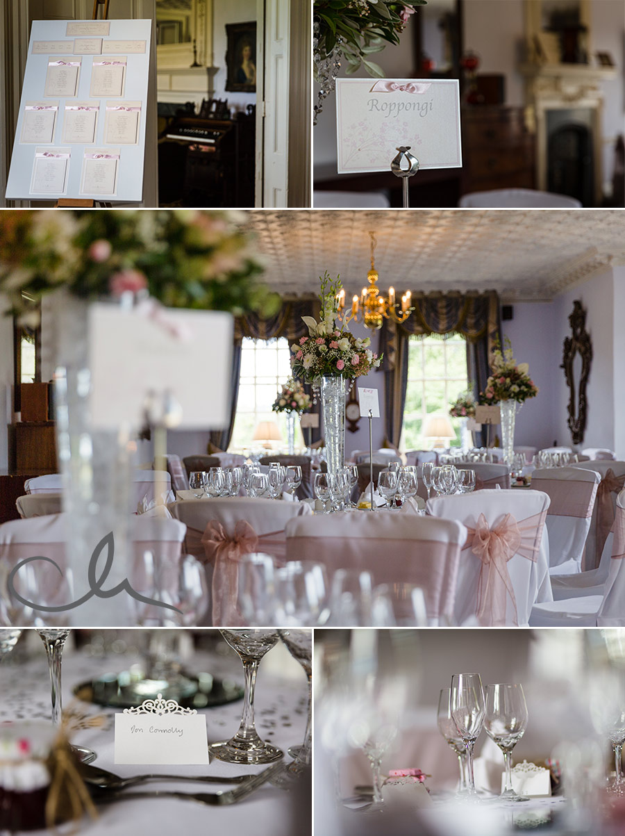 table-decorations-for-a-wedding-at-Chilston-Park-Kent