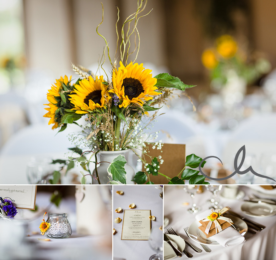 Table-decoration-ideas-for-a-wedding-at--Winters-Barns-Canterbury