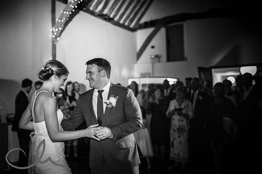 winters barns wedding photography