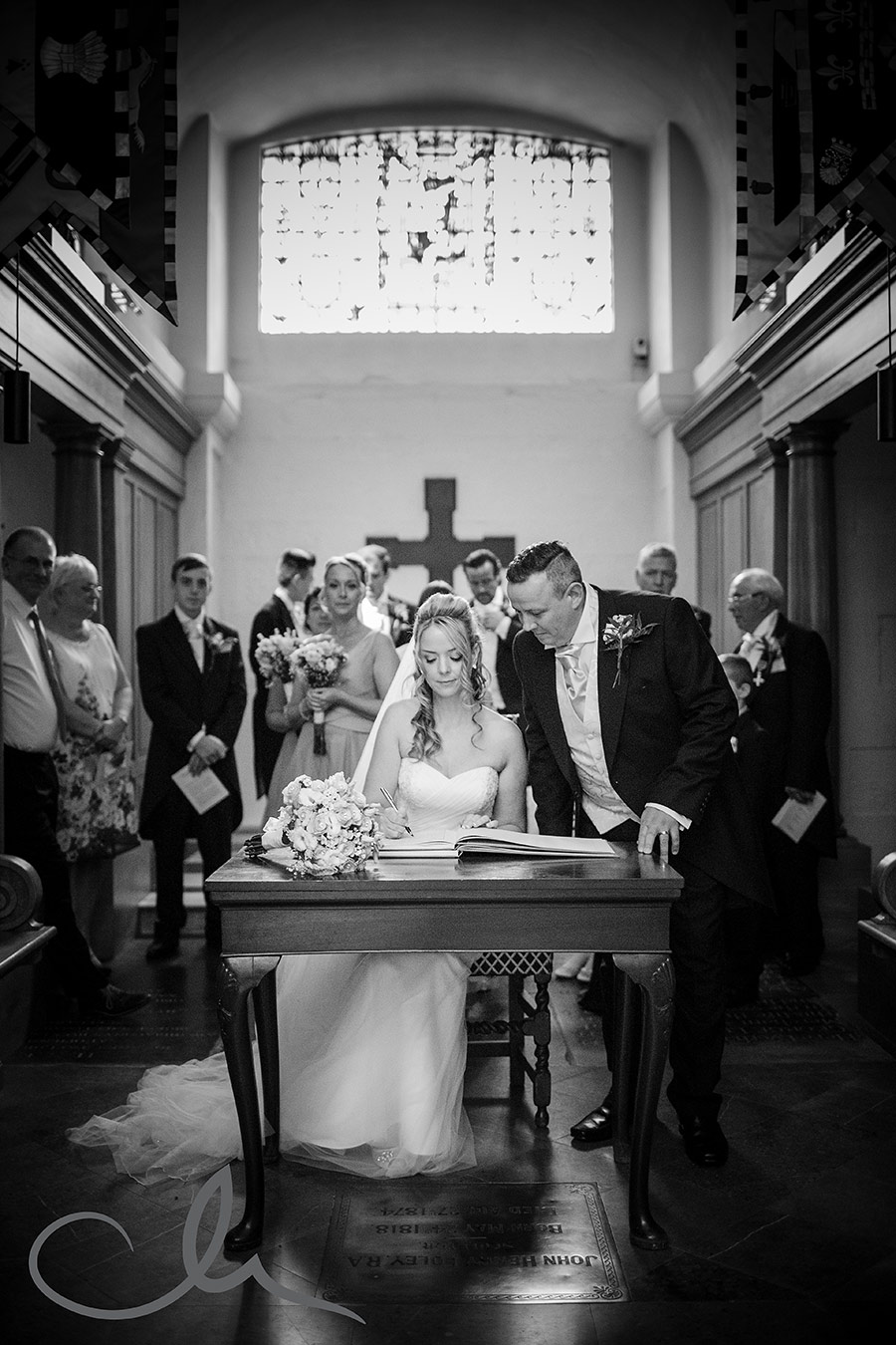 St-Paul's-Cathedral-Wedding-Photography-32