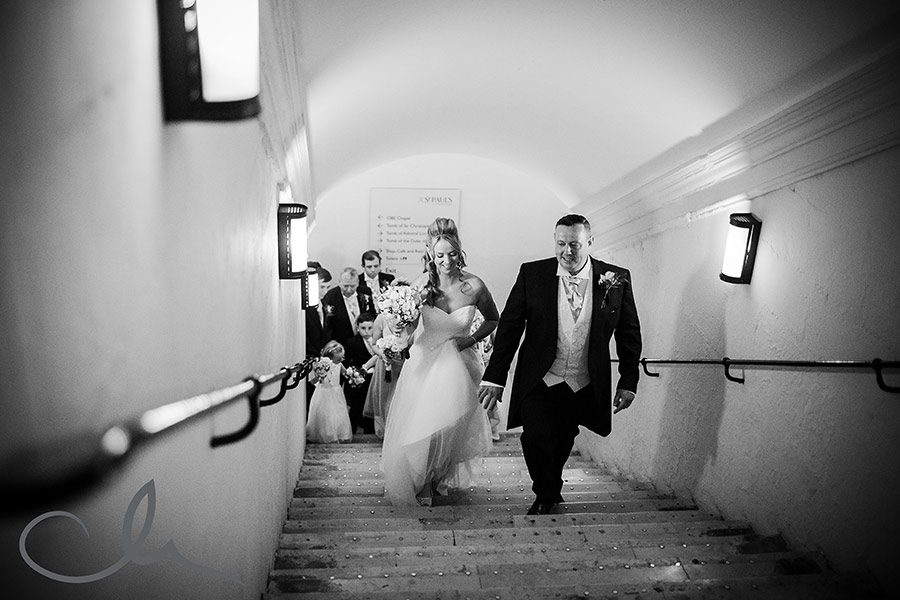 St-Paul's-Cathedral-Wedding-Photography-36