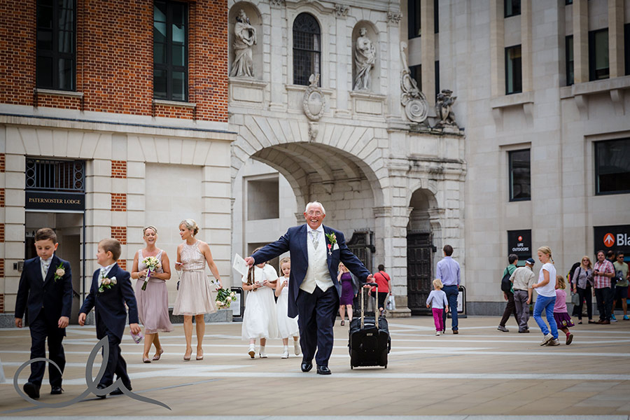 St-Paul's-Cathedral-Wedding-Photography-40