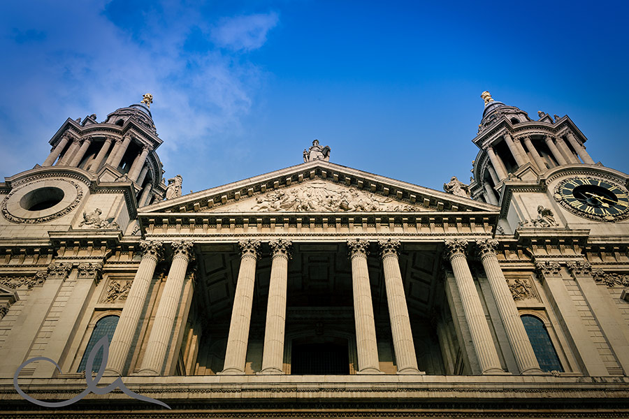 St-Paul's-Cathedral-Wedding-Photography-69