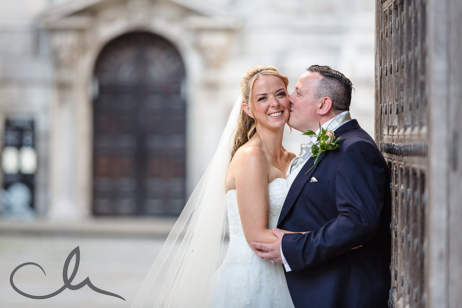 St-Paul's-Cathedral-Wedding-Photography-71