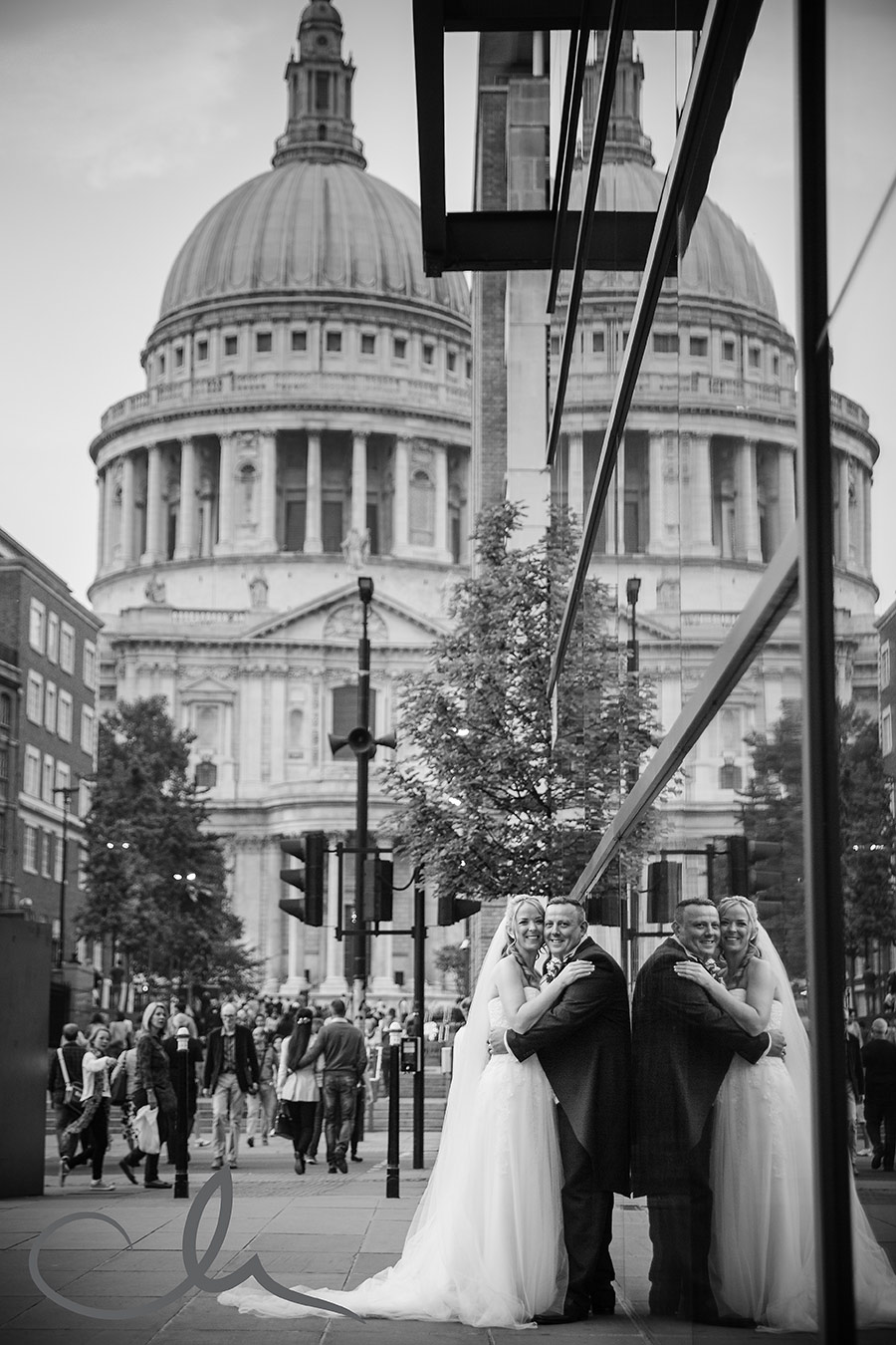 St-Paul's-Cathedral-Wedding-Photography-80