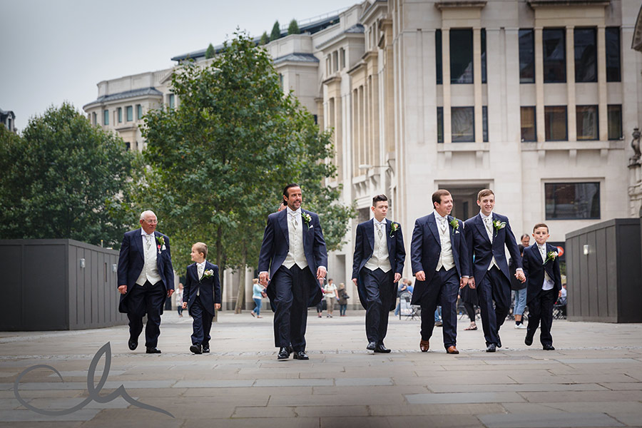 St-Paul's-Cathedral-Wedding-Photography-9