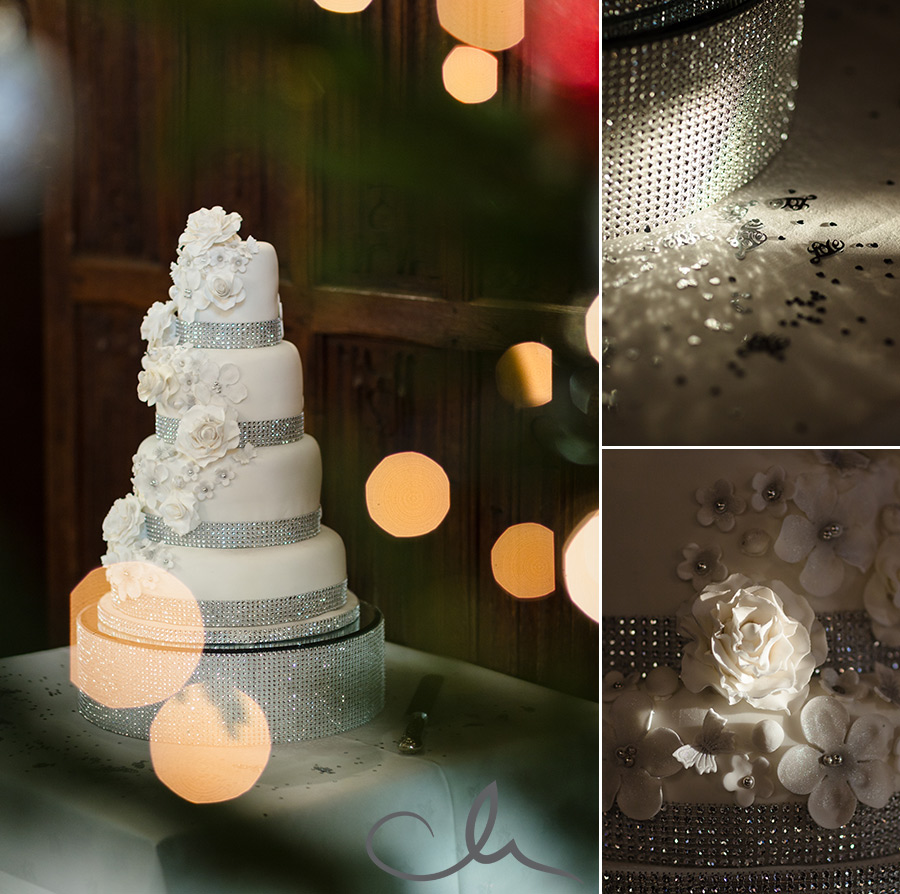 Wedding-Cake-photos-at-Lympne-Castle-Wedding-Venue