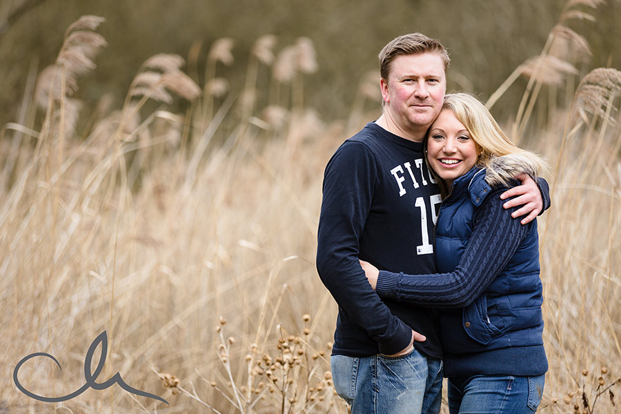 Dave-&-Kylie's-engagement shoot in Canterbury Kent