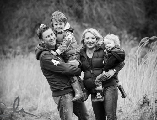 Kent countryside family photo shoot