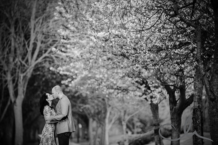 Hythe, Kent Pre-Wed Photography