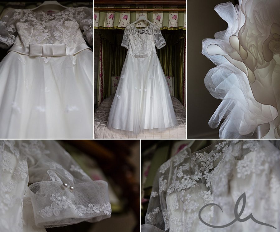 Bridal-gown-at-St-Augstine's-Priory-in-Kent