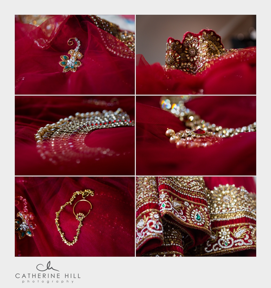 Rukmanie & David's Sikh Wedding 4