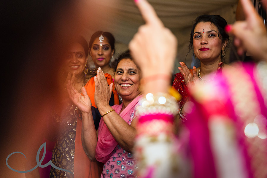 Rukmanie-and-David's-Mehndi-Celebration photos