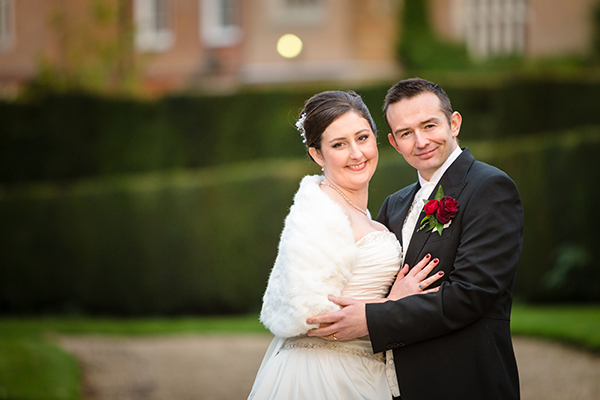 Emily & Peter's Knowlton Court Wedding Photos