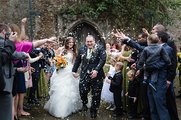 Lympne Castle Wedding Photos testimonial