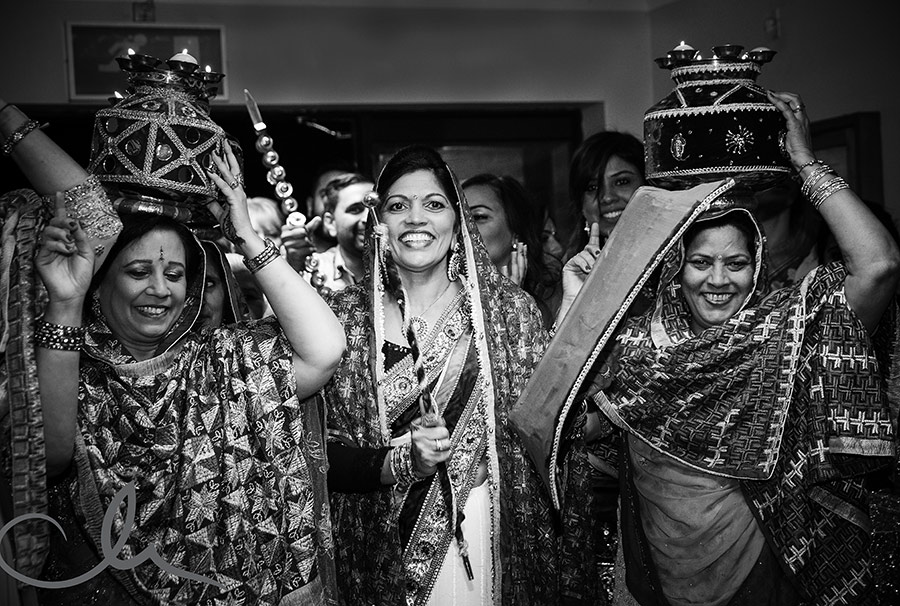 Kent Sikh Wedding Photos