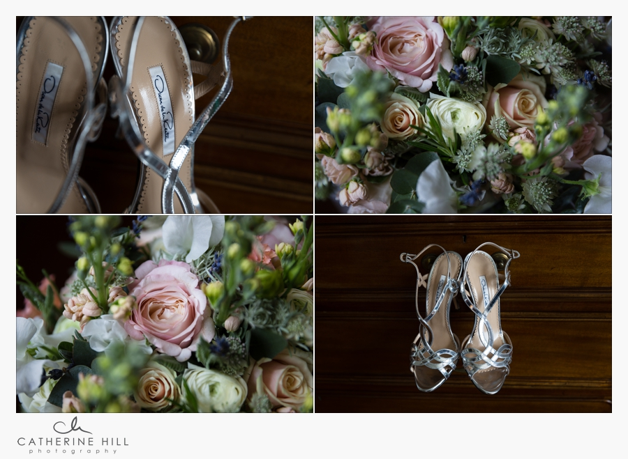 victoria & daniel's St Augustine Priory Wedding 2