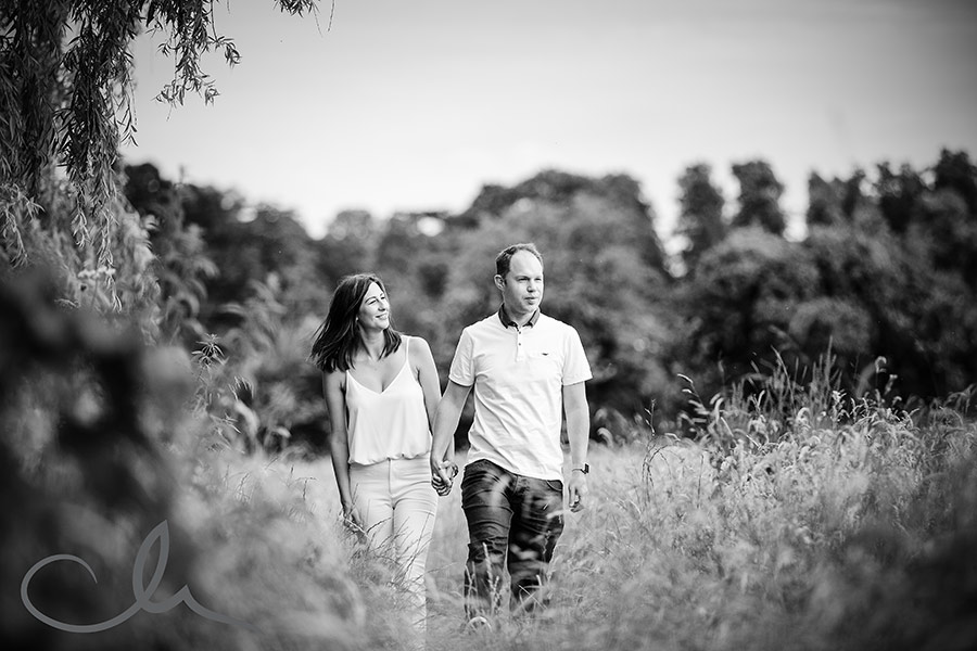 Engagement Photography in Kent and Jersey