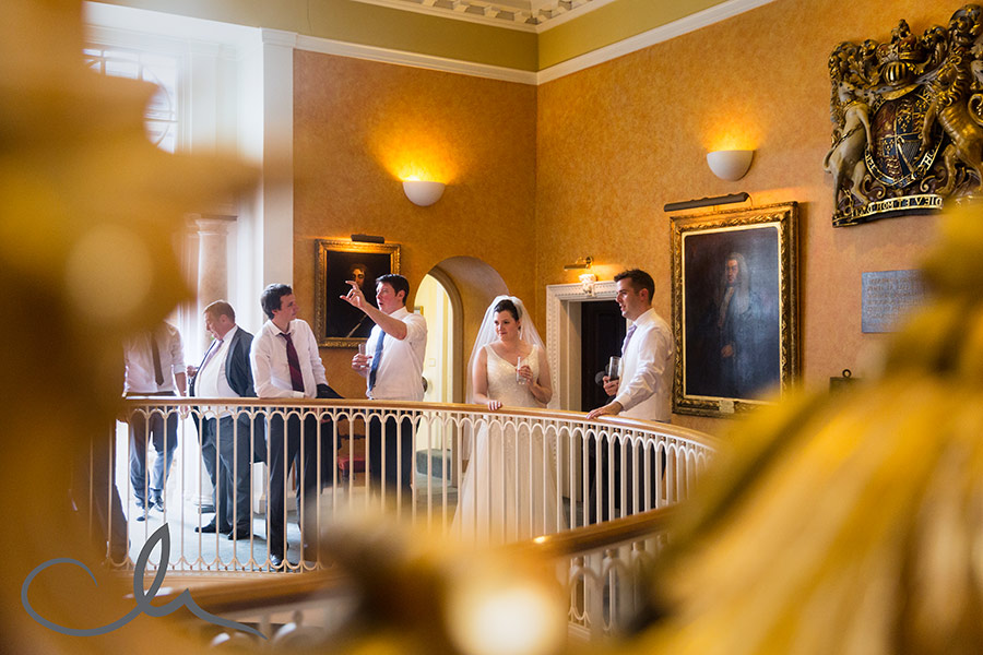 Skinners Hall London Wedding Photography