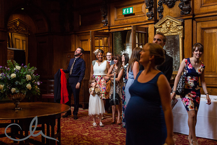 Skinners Hall London Wedding Photography053
