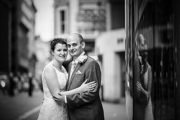 Skinners Hall London Wedding Photography Testimonial