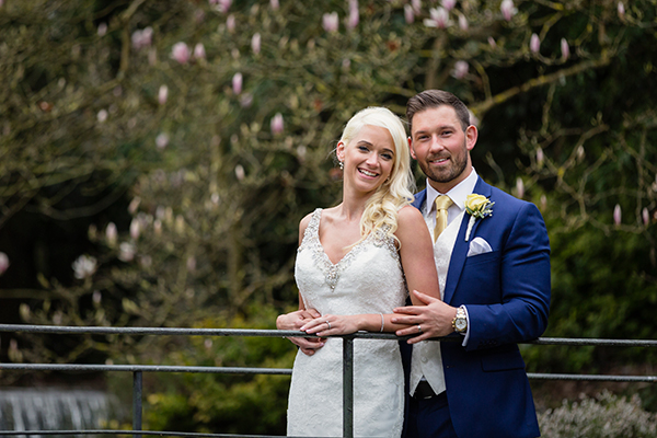 Orangery Maidstone Wedding Photography Testimonial