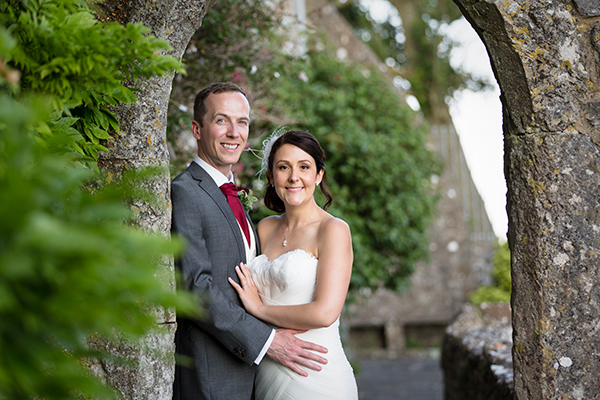 Testimonial for Lympne Castle Wedding Photographer Catherine Hill