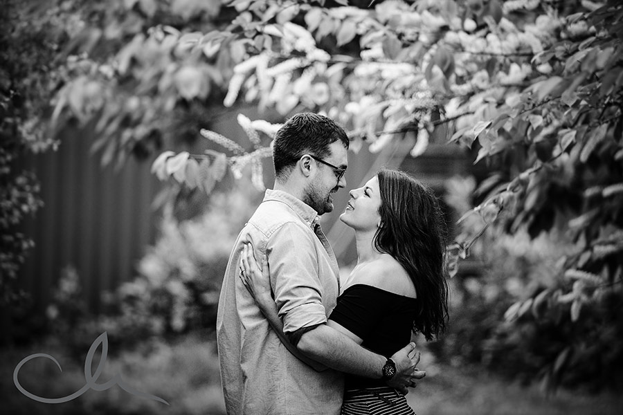 Kate and Lawries engagement photography