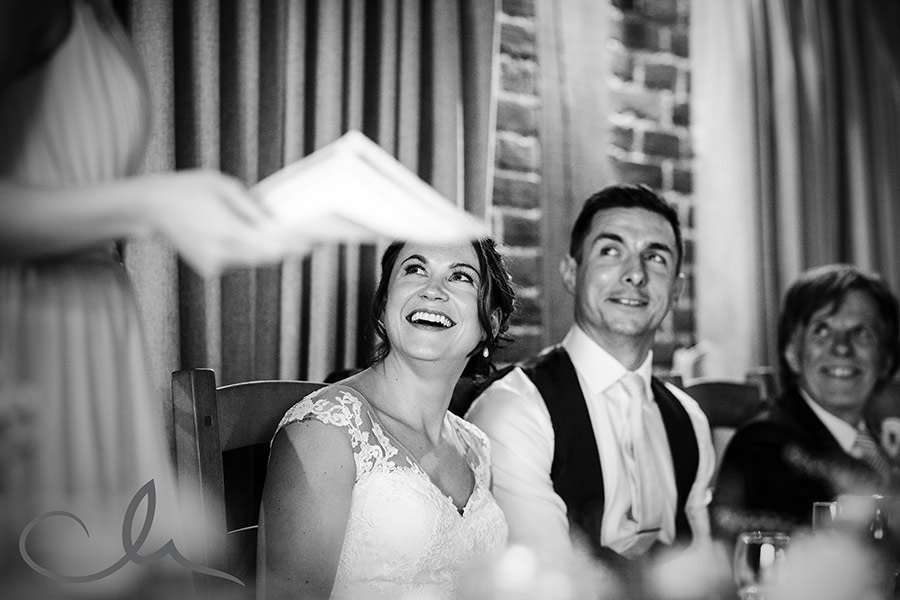 Kim & Alex's Ferry House Inn Wedding Photography