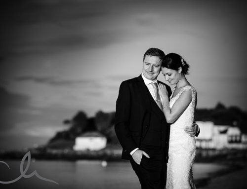 Neil and Lara's East Quay Wedding Photos
