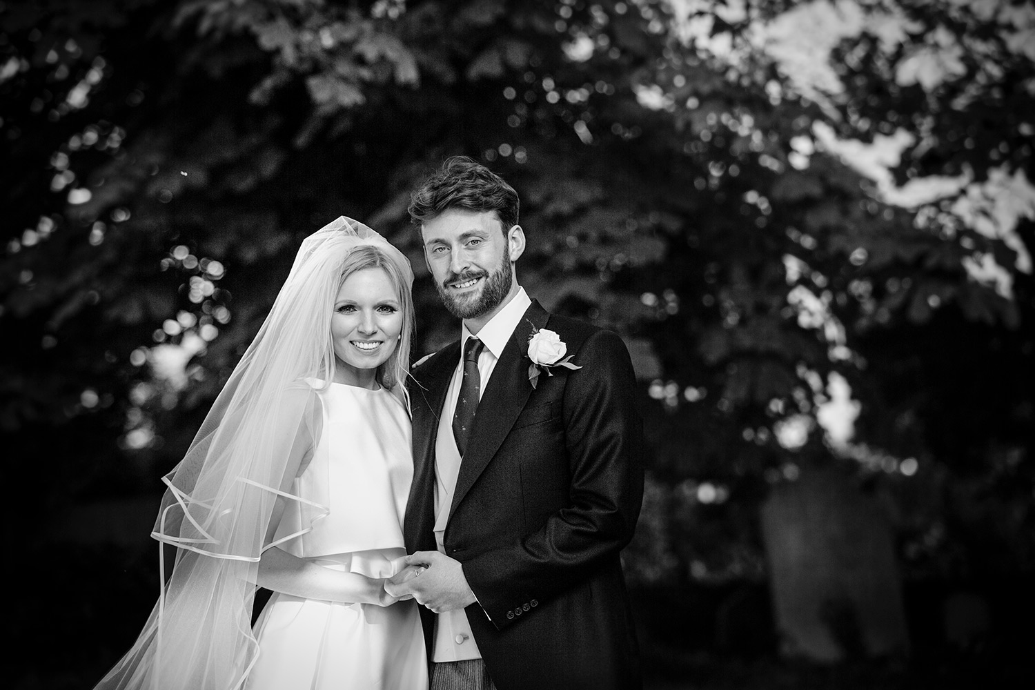 Blue Pigeons Wedding Photography Testimonial